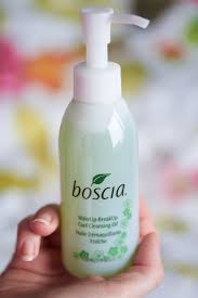 boscia makeup breakup cool cleansing oil review tales of a beautyholic