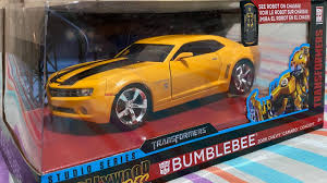 Choose from contactless same day delivery, drive up and more. Bumblebee 1 24 Jada Unboxing Youtube