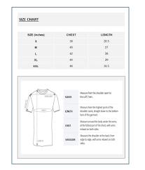 Jack Jones Blue Cotton T Shirt
