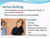 verbal bullying essay architectural research paper i need help verbal bullying essay