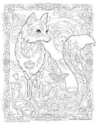 Chic Idea Animal Mandala Coloring Pages Printable 10 Cats Who Made