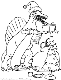 Christmas Santa Hat Coloring Page 3 Free Christmas And Happy New