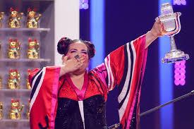 Israel Wins Eurovision 2018 With Nettas Toy Billboard