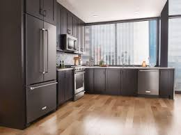 How To Clean Black Appliances How To Clean Black Kitchen Appliances Home Design