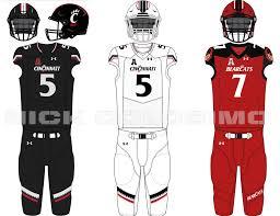 Cincinnati Bearcats Football Wikipedia