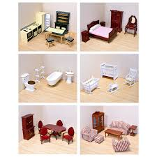 doll house furniture sets. Dollhouse Furniture Sets. Sets L Doll House