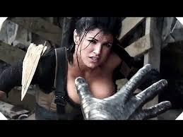 DEADPOOL - Colossus VS Gina Carano CLIP - video Dailymotion