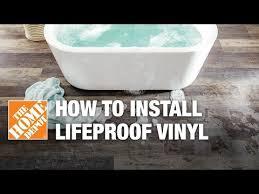 lifeproof vinyl flooring. Lifeproof Vinyl Flooring