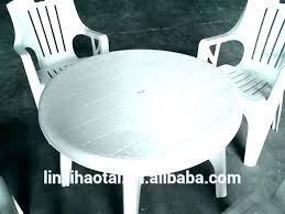 white garden table plastic green plastic patio table plastic garden chairs and table white plastic garden