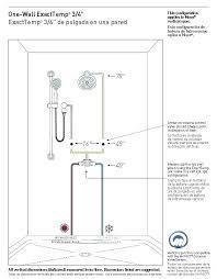 install moen shower faucet shower valve installation shower valve install shower valve installation tub and shower