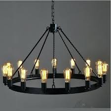 wrought iron hanging candle chandelier great hanging