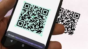 qr detect reading barcode qr code using mobile vision api in android learn