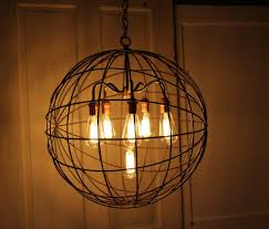 industrial lighting chandelier. 47 Creative Remarkable Orb Chandelier Industrial Sphere Lighting Id Lights Pendant Light Fixture Black Modern Dining Room Chandeliers Ceiling Bedroom Glass
