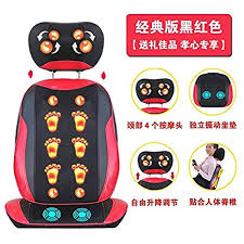 Business To Customer <b>Portable</b> Full Body <b>Electric</b> Massage Chair ...