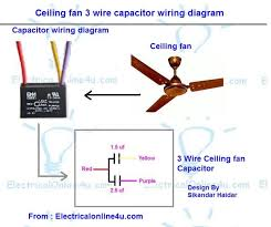 ceiling fan wiring diagram with capacitor fresh connecting ceiling fan wires 7 ceiling fan 3 wire