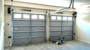 garage door costs garage door opener installation cost insulated garage doors canada