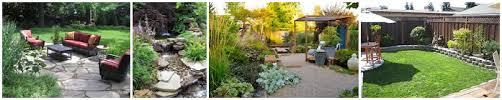 backyard design landscaping. Backyard Landscaping Katy - Landscape Design That Peaceful \u0026 Relaxing