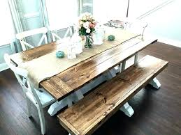 farm table chairs farm table chairs farm table chairs farmhouse table with bench and metal chairs