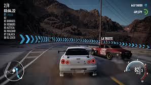 Need for Speed: Payback pc-ის სურათის შედეგი