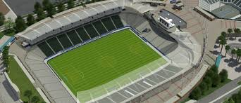 Real Salt Lake Seating Chart 3d Considering Buying La Galaxy Season Tickets Check Out This