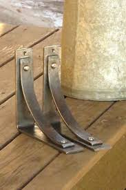 wrought iron corbels for granite countertops 8 shelf brackets and station hand forged mantle corbel heavy