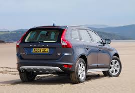 Volvo Xc60 D5 R Design 2010 Used Volvo Xc60 Estate 2008 2017 Review Parkers