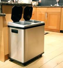 dog proof kitchen trash can snaphaven com
