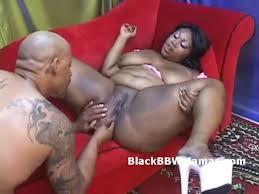 Cock ebony fat hoe huge taking