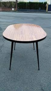 Table Cuisine Ovale Table Rectangulaire Cuisine Galerieherzog