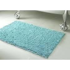 resort collection plush chenille bath mat inches x mats uk