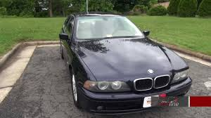 BMW 3 Series bmw 530i review : 2001 BMW 530i Walkaround, Review, and Test Drive - YouTube
