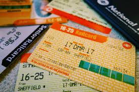 Uk On Travel 3 Train London To 1 Railcards Saving The Cheapo Key 6nqH0rB6