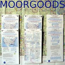 Details About Sectional Aeronautical Charts Vfr Terminal Area Charts Usa