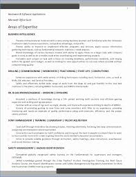How To Write A Simple Resume Inspirational Best Resumes Examples New
