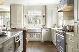 Modern Country White Kitchen Ideas G With Design