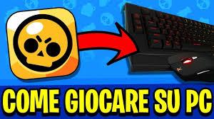 Come Scaricare Brawl Stars Su PC E Come Registrarlo/Streamarlo - YouTube