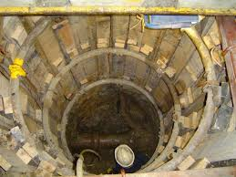 Image result for construction of manholes