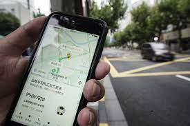 Didi IPO: Stock gains 1% on first day ...