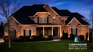 low voltage outdoor lighting for your home
