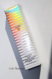 Lightful C Tinted Cream Mac Review
