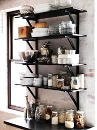 Kitchen Storage Shelf More Image Ideas