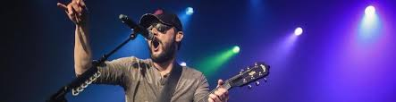 Eric Church Cleveland Seating Chart Eric Church Concert Tickets And Tour Dates Seatgeek