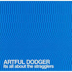 It's All About the Stragglers [Japan Bonus Tracks]