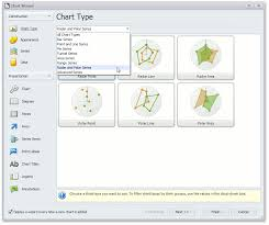 Chart Wizard Icon Chart Wizard Devexpress End User Documentation
