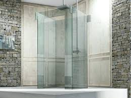 free standing shower free standing showers cubicles