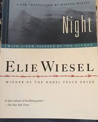 night essay by elie wiesel