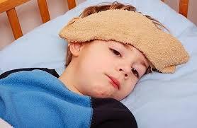 chế độ nghỉ ngơi hợp lý khi bị bệnh quai bị