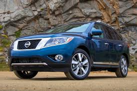 Used 2013 Nissan Pathfinder for sale - Pricing & Features | Edmunds