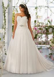 wedding dress plus size wedding gowns mori lee morilee bridal embroidered lace bodice on soft net bridesmaid dresses in atlanta ga with sleeves color
