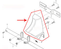 gv250 page 13 hyosung parts uk hyosung tail rear cover gv250